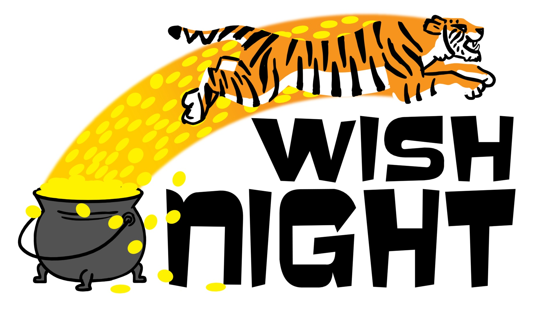 Wish Night Fund | South Pasadena High School PTSA